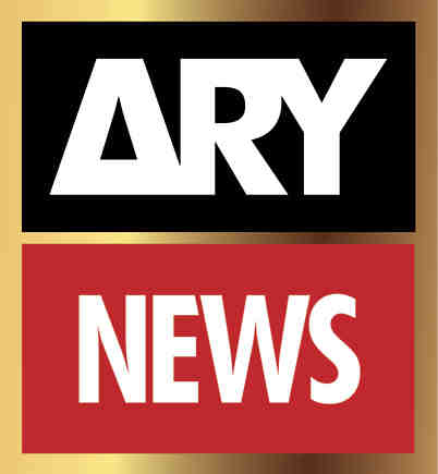 Ary News Logo images